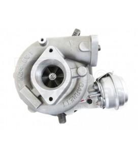 Nissan Navara / Nissan Pathfinder 2.5 DI: 171 CV Garret 769708-+