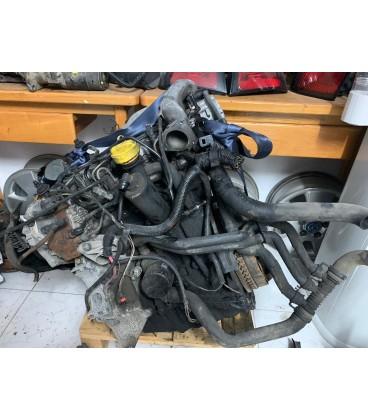 MOTOR RENAULT MEGANE 1.9DCI 120CV F9Q800
