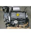 Opel Astra G 98-04 Motor completo 2.0 dti