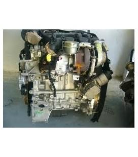 Peugeot 206 98-06 Motor 1.4 hdi 8hx