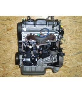 Motor Citroen C4 1.6 100cv VTS  NFU