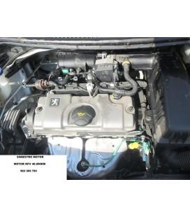 Motor Citroen C3 1.4 KFV 2003
