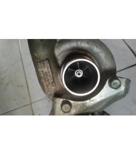 Opel Vectra B 1.7 cdti Meriva, Corsa C...turbocompresor mitsubishi referencia 49131-06004