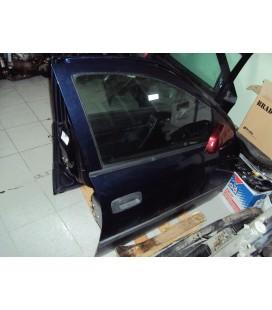 Opel Astra G 98-04 puerta delantera derecha 5 puertas