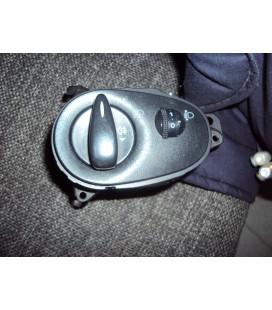 Ford Focus 98-05 mando de luces con nieblas