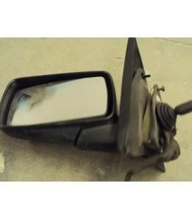 Ford Escort 90-95 espejo retrovisor izquierdo